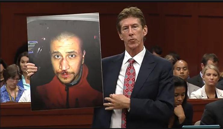 Zimmerman Defense Rests, Closing Statements Start Tomorrow