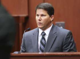 Zimmerman Trial:  Prosecutor Corey Fires IT Tech Who Disclosed Discovery Misconduct