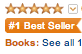 "Amazon: ""Law of Self Defense, 2nd"" now #1 Best Seller"