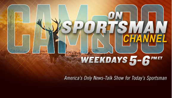 AUDIO: Andrew's Appearance on NRA's Cam & Co. show