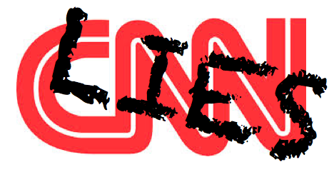 AUDIO:  CNN Continues to Lie About Zimmerman/Martin Case