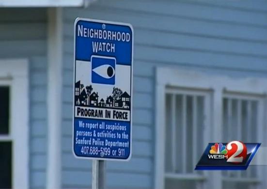"Sanford Police Chief Walks Back ""No Guns on Neighborhood Watch"" Policy"