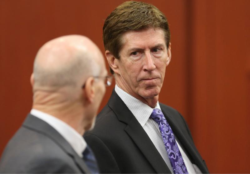 """Zimmerman Attorney Mark O'Mara Named """"National Criminal Trial Lawyer of 2013″"""
