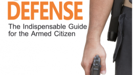 The Law of Self Defense, 2nd Edition, by Attorney Andrew F. Branca