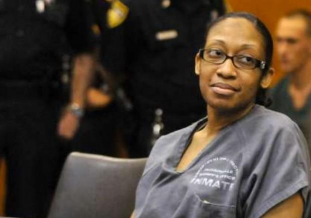 Upcoming Florida Sup Ct ruling on 10-20-Life sentences may seal Marissa Alexander's fate