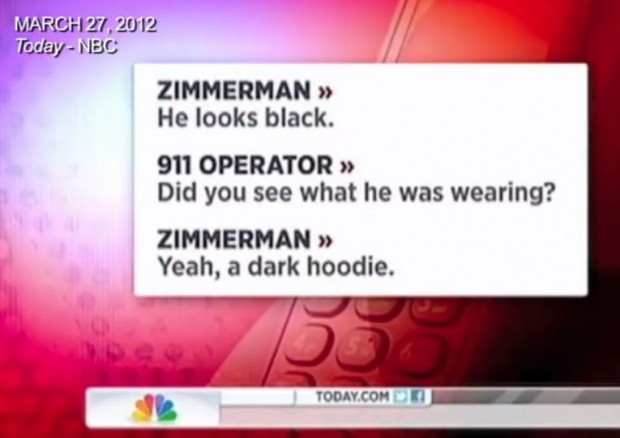 Zimmerman Libel Suit Against NBC Thrown Out