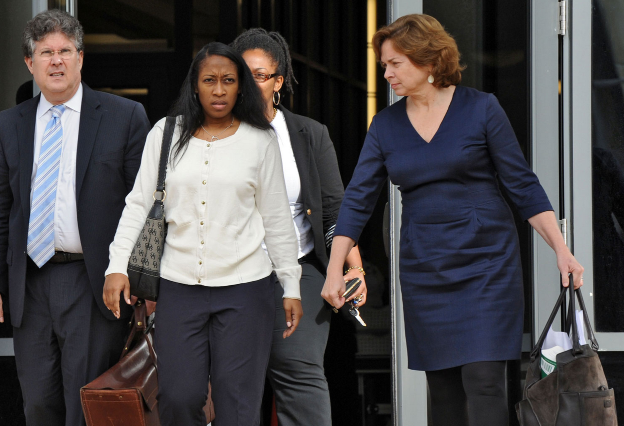 No Second Self-Defense Immunity Hearing for Marissa Alexander