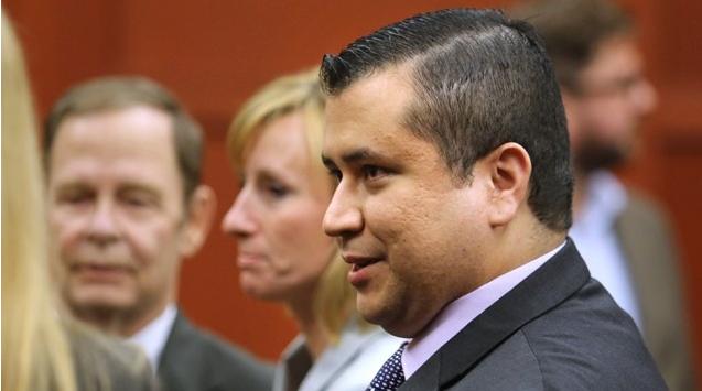 George Zimmerman Appeals Dismissal of Defamation Suit Against NBC