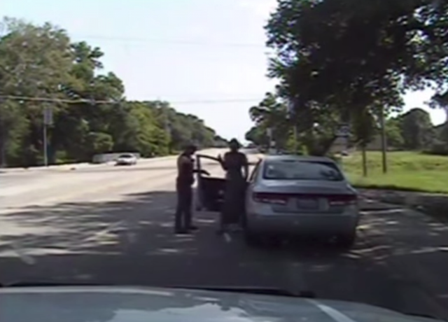 LI: Sandra Bland Arrest: Another Lesson in Non-Compliance