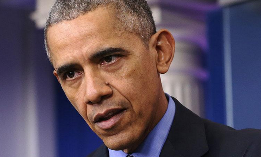 "Cooke: ""Even Obama Understands the Second Amendment"""