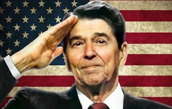 "Ronald Reagan's ""Evil Empire"" Speech, 34 Years Ago Today"