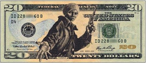 Prospective Design for the Harriet Tubman $20?