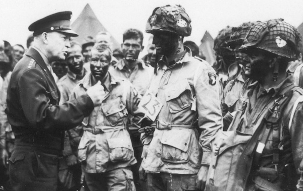 June 6, 1944:  D-Day: Had It Gone Wrong