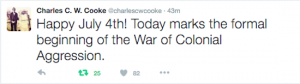 Charles CW Cooke July 4 2016