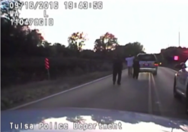 "LI: Terence Crutcher ""High Levels"" PCP Shot by Police"