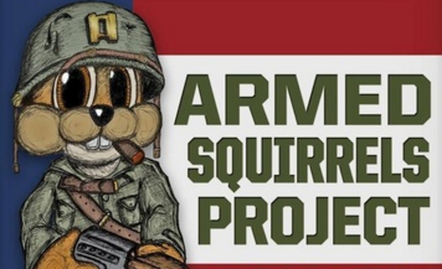 Andrew Branca Discussed on Armed Squirrel Podcast