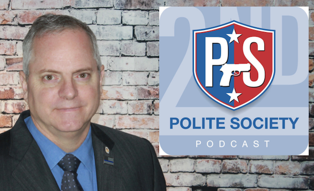 Andrew Branca guests on the Polite Society Podcast