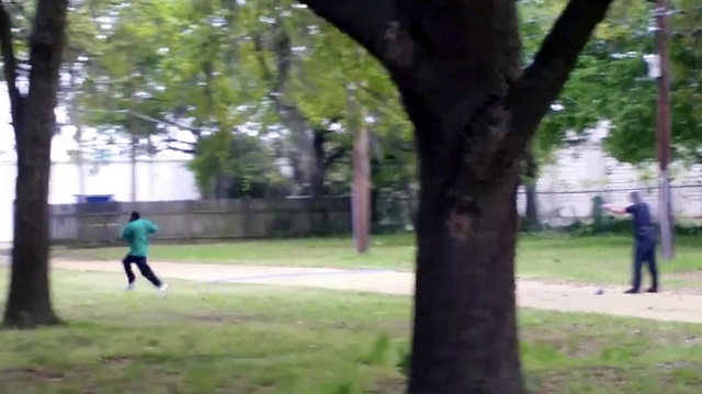 LI: Michael Slager Takes Federal Plea In Walter Scott Shooting Death