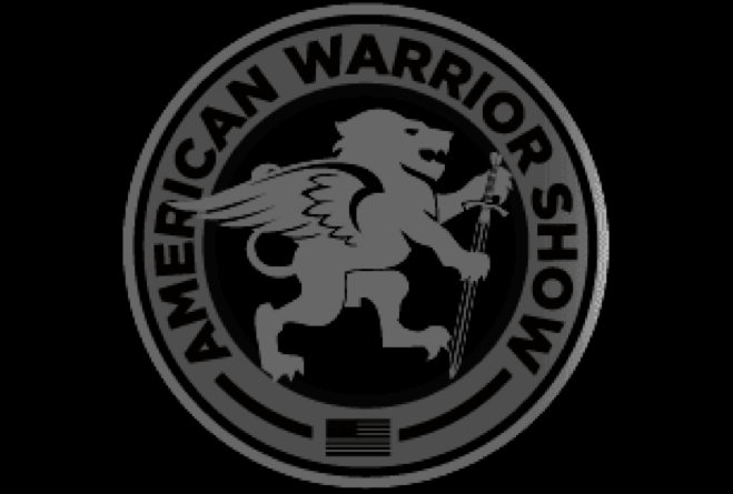 Andrew Guests on American Warrior Show