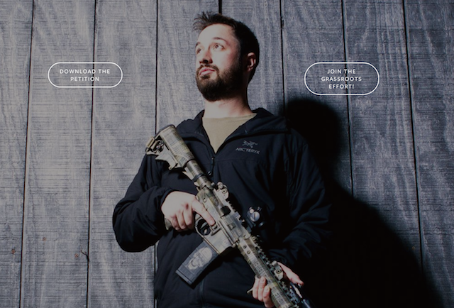 LOSD Supports Adam Kraut for NRA Board … and You Should, Too